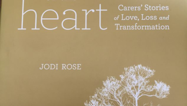 Book review: Journeys of the Heart