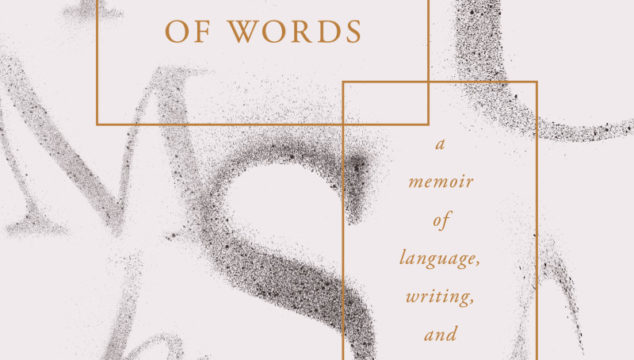 Book review: The Museum Of Words
