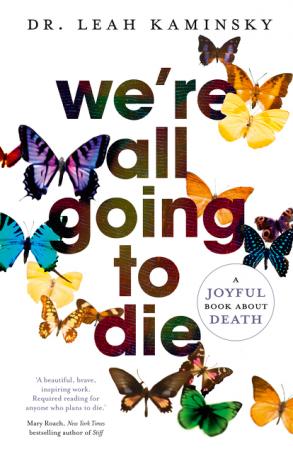 Kaminsky book cover