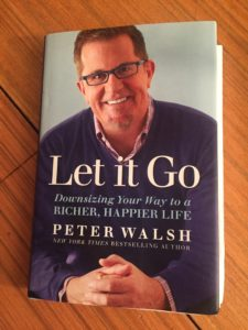 Peter Walsh - Let it Go