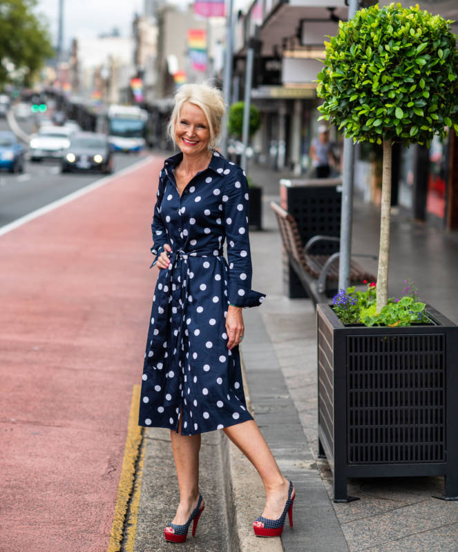 """Woollahra councillor Harriet Price answers the question """"what is Covid-19 teaching you?"""""""