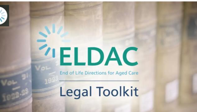 The ELDAC Legal toolkit