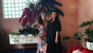 Last Hurrah Ladies