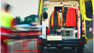 The case of the disappearing ambulance care plan