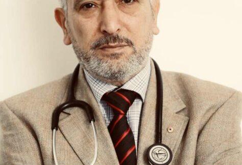Dr Jamal Rifi