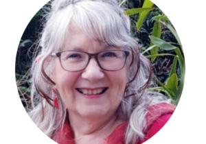 Christine Pedley